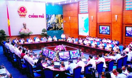 Gần đây Việt Nam đã thăng hạng về chỉ số Chính phủ điện tử nhưng việc áp dụng CNTT ở nhiều địa phương còn chậm.