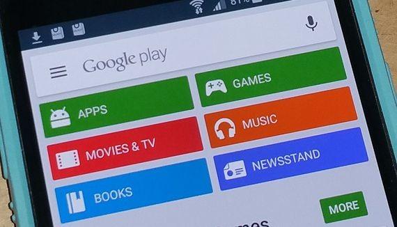 Đại diện của Lookout cho biết Google đã gỡ bỏ các phần mềm này khỏi Play Store. Google cũng đã xác nhận điều này.