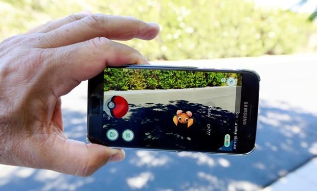 """Theo Kaspersky Lab, đã có 500.000 lượt tải ứng dụng giả mạo Pokémon Go có tên """"Guide for Pokémon Go"""" với ít nhất 6.000 sự lây nhiễm thành công (Ảnh Kaspersky Lab cung cấp)"""