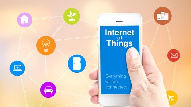 Để thúc đẩy sự phát triển của IoT, Bộ Nội vụ và Truyền thông Nhật Bản đã xây dựng chiến lược phát triển IoT với sự tham gia 11 cơ quan (ảnh minh hoạ)