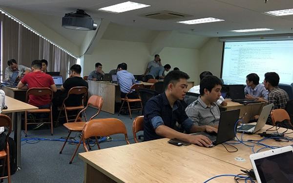 Diễn tập an toàn thông tin ASEAN có sự tham gia của 10 nước Đông Nam Á và 5 nước đối thoại.