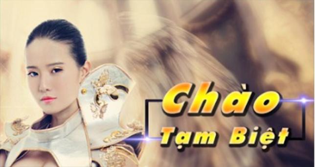 Ngày 26/11 tới, MU Huyền Thoại Trở Lại chính thức tạm biệt game thủ Việt.
