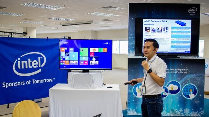 Theo một số nguồn tin, khả năng phải thu hẹp văn phòng là có thể, tuy nhiên, việc đóng pháp nhân Intel Việt Nam là rất khó xảy ra.