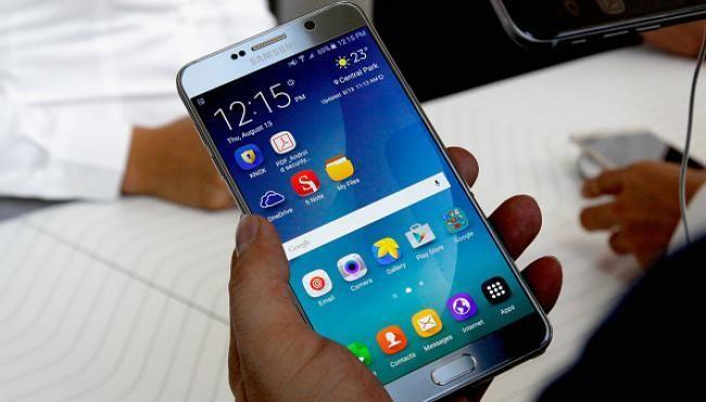 Nhiều người dùng ở Hàn Quốc đang phàn nàn về việc pin trên Galaxy Note 7 thay thế của họ có những hiện tượng rất lạ.