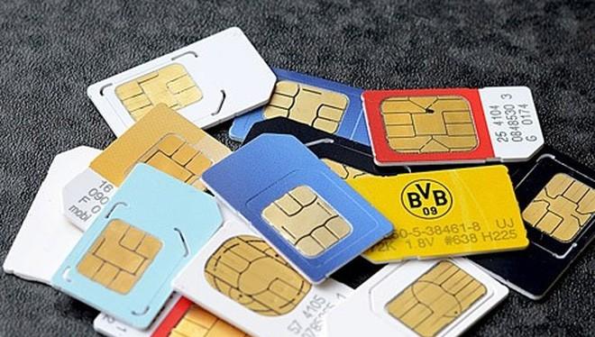 Campuchia phát động chiến dịch đối với thẻ SIM không đăng ký trong nỗ lực bảo vệ an ninh quốc gia và làm giảm tội phạm.