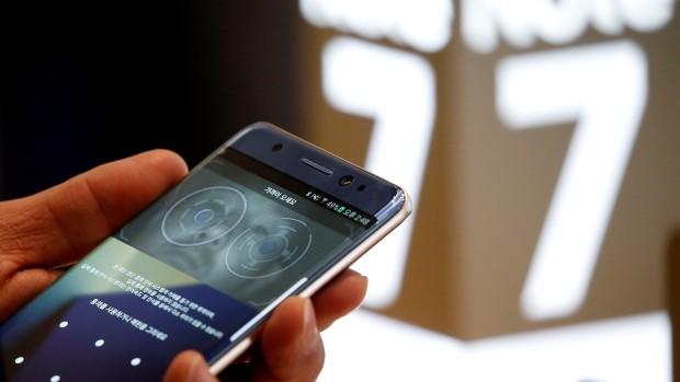 hời gian trả và hoàn tiền với 12.633 chiếc Galaxy Note 7 đã được bán tại thị trường Việt Nam sẽ kéo dài một tháng kể từ ngày 18/10 tới.