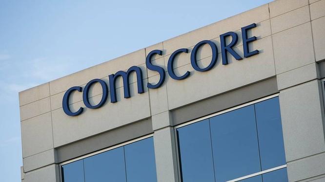 comScore là một trong những công ty hàng đầu về đo lường và đánh giá hiệu quả tiếp thị trực tuyến.