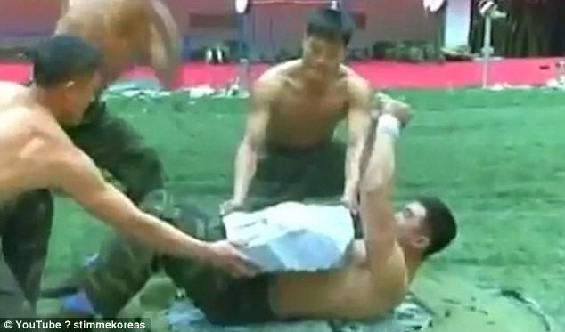 CHDCND Triều Tiên được xem là một trong các lực lượng đông đảo và tinh nhuệ nhất thế giới về khả năng võ thuật và sức mạnh đáng gờm.