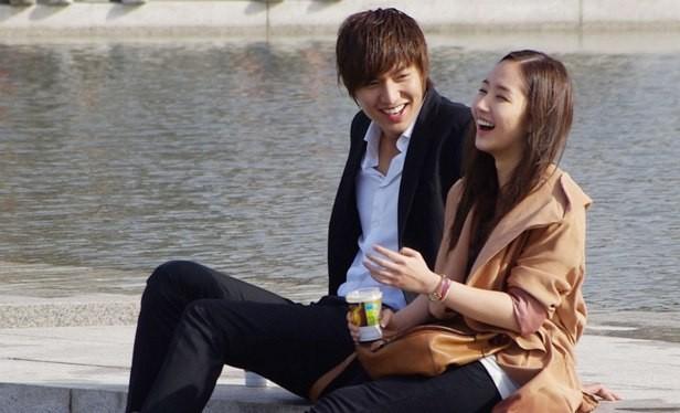 Ước mơ hẹn hò cùng Lee Min Ho của nhiều cô gái sẽ có cơ hội trở thành hiện thực.