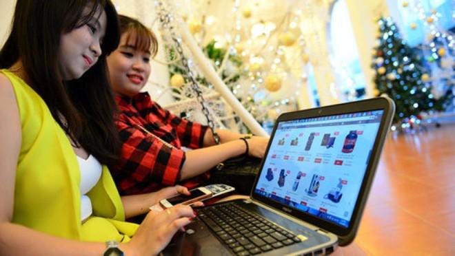Những món hàng công nghệ và thiết bị điện tử dù được quảng cáo giảm giá mạnh trong ngày Online Friday, nhưng rốt cục lại bị đội giá lên hẳn so với giá thị trường.