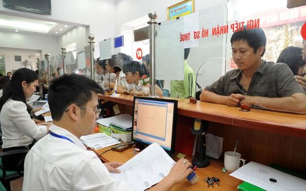 Từ đầu năm đến nay, Hà Nội có gần 20.000 doanh nghiệp thành lập mới, tăng 17% so với cùng kỳ (ảnh minh họa)