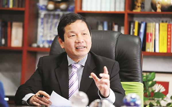 Ông Trương Gia Bình được tín nhiệm, tiếp tục giữ vị trí Phó Chủ tịch ASOCIO, tổ chức quốc tế đại diện ngành CNTT có uy tín và lớn nhất khu vực châu Á, châu Đại Dương.