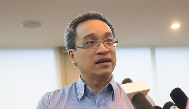 """Thứ trưởng Phan Tâm: """"Khi xây dựng Kế hoạch chuyển đổi mã vùng lần này, mối quan tâm hàng đầu của Bộ TT&TT là giảm thiểu tối đa những ảnh hưởng không có lợi nếu có đối với người dân, xã hội""""."""