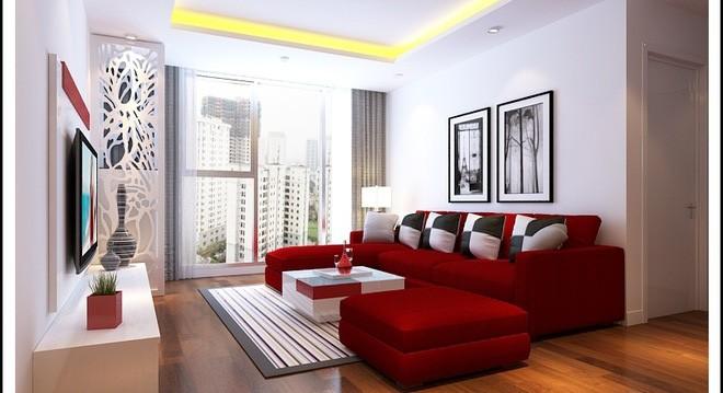 Quý IV thường là thời điểm vàng cho các dự án bất động sản (ảnh minh họa)