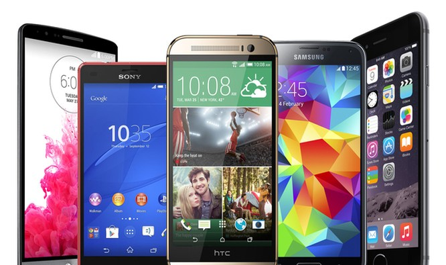 Theo Gartner, doanh số smartphone năm nay giảm, tăng lại vào năm sau.