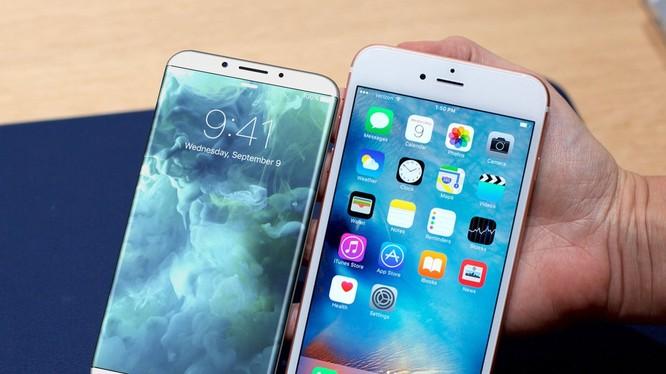Apple sẽ kỷ niệm 10 năm phát hành phiên bản iPhone đầu tiên vào năm 2017.