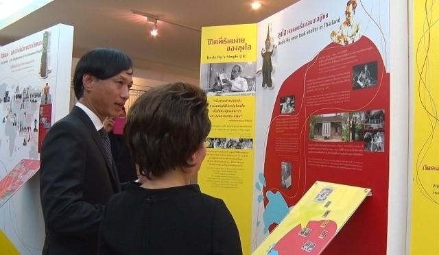Hai cuộc triển lãm sẽ được mở cửa cho công chúng từ ngày 29-11 đến hết tháng 12-2016.