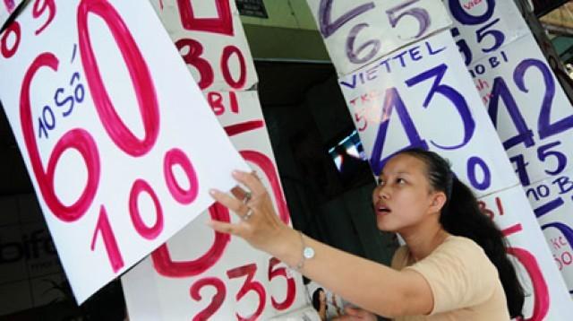 Bộ trưởng Bộ TT&TT Trương Minh Tuấn chỉ đạo xử lý nghiêm nếu doanh nghiệp viễn thông lách luật (ảnh minh hoạ)
