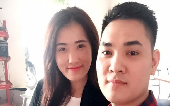 Minh Thư - Khả Bằng - cặp đôi đang khiến mạng xã hội náo loạn.
