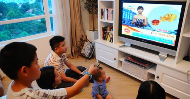 Đến thời điểm này, Việt Nam đã hoàn thành số hóa truyền hình ở 13 tỉnh, thành phố trên cả nước. Trước đó, 5 thành phố trực thuộc Trung ương là Hà Nội, TP.HCM, Cần Thơ, Đà Nẵng, Hải Phòng đã hoàn thành số hóa truyền hình (ảnh minh họa - Internet)
