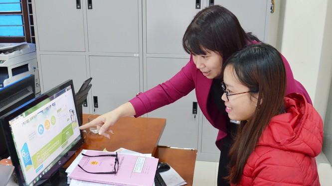 Trong giai đoạn 2016 - 2017, Bắc Ninh sẽ triển khai xây dựng 335 dịch vụ công trực tuyến mức độ 3, 4 (ảnh minh họa)