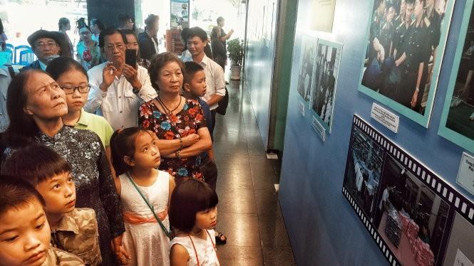 Thời gian tới, các bảo tàng tại TP HCM sẽ không cần hướng dẫn viên