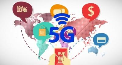 5G sẽ đóng góp 3.500 tỷ USD vào GDP toàn cầu