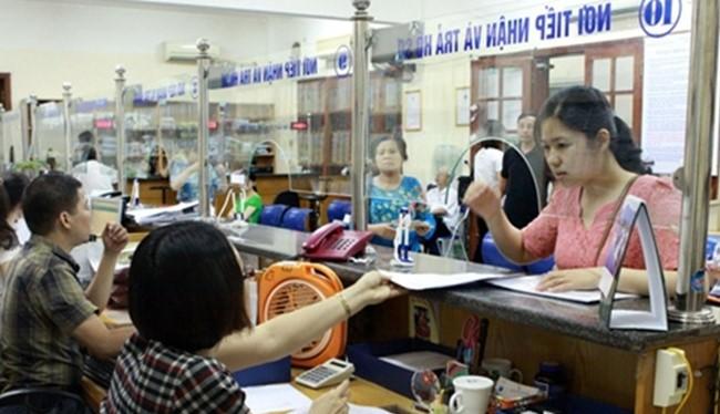 Việt Nam lọt top các nước có chỉ số phát triển cao về Chính phủ điện tử