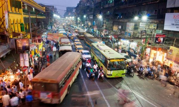 Theo kế hoạch, Ấn Độ sẽ có 100 thành phố thông minh trong 5-7 năm tới