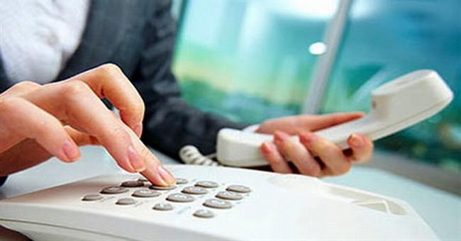 Từ ngày 11/2, sẽ có 13 tỉnh thành trên cả nước chuyển đổi mã vùng điện thoại cố định.