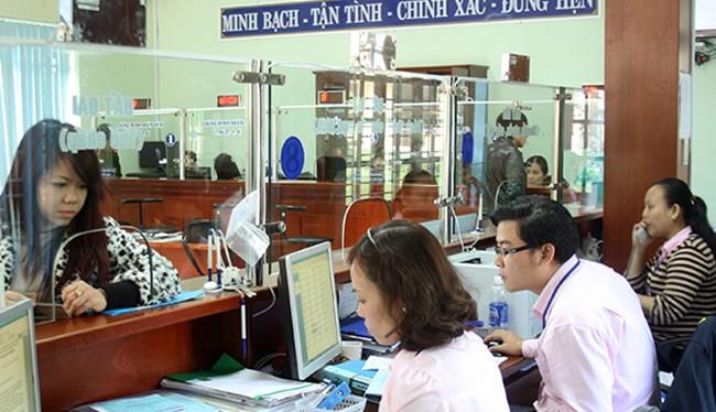 Trong năm 2017, Hà Nội sẽ cung cấp khoảng 40% các thủ tục hành chính của các Sở, ban, ngành, quận, huyện, thị̣ xã trực tuyến mức độ 3,4.