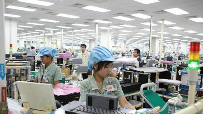 Samsung đang là một trong những nhà đầu tư nước ngoài lớn nhất ở Việt Nam.