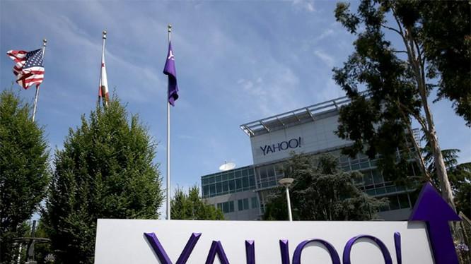 Yahoo đang trên con đường trở thành một công ty bị thâu tóm
