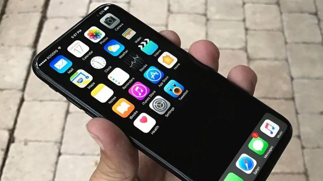iPhone 8 được đồn đoán sẽ trang bị thêm nhiều tính năng mới.