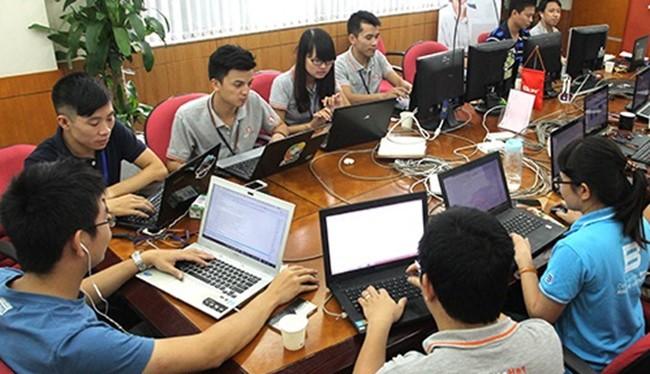 Việt Nam giành 5 vị trí trong top 10 cuộc thi an ninh mạng toàn cầu mới được tổ chức gần đây.