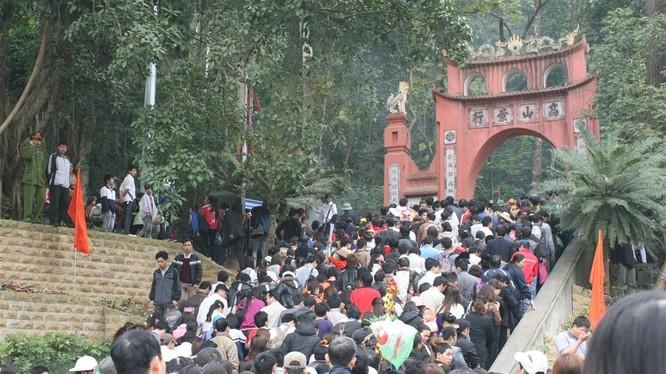 Trong thời gian diễn ra lễ hội sẽ có nhiều hoạt động văn hóa, văn nghệ đặc sắc.