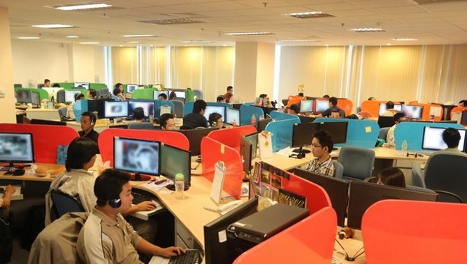hơn 73% tổ chức doanh nghiệp tại Việt Nam đang thiếu nhân sự có năng lực về an toàn bảo mật thông tin. Ảnh minh hoạ: Internet