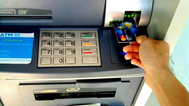 Một phần mềm độc hại này được cài đặt và thực hiện từ xa trên một máy ATM của ngân hàng thông qua việc quản lý các máy ATM từ xa. Ảnh minh hoạ: Internet
