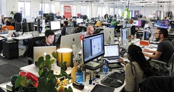 Có tới 54% nhà tuyển dụng sẵn sàng trả mức lương cao hơn dành cho những ứng viên có các chứng chỉ liên quan đến CNTT. Ảnh minh hoạ: Interrnet
