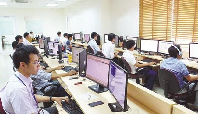 Theo báo cáo mới được Navigos Search công bố, CNTT là 1 trong 5 lĩnh vực đứng đầu nhu cầu tuyển dụng ở phân khúc nhân sự quản lý cấp trung và cao cấp tại thị trường Việt Nam trong quý I/2017, cùng với 4 lĩnh vực khác là Sản xuất, Hàng tiêu dùng, Tài chính