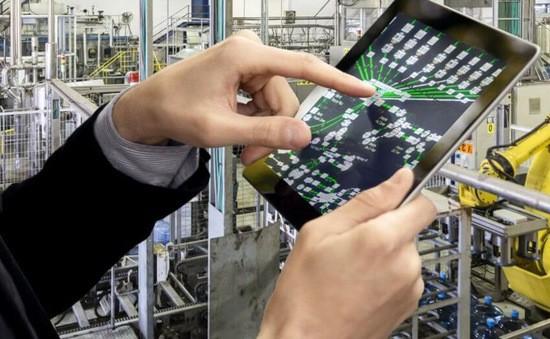 IoT có rất nhiều ứng dụng, từ việc kết nối những thiết bị có kích thước nhỏ như các bộ vi xử lý, cảm biến, an ten,… cho đến các thiết bị lớn như: lò vi sóng, máy giăt, tủ lạnh, điều hòa,… Ảnh minh hoạ: Internet