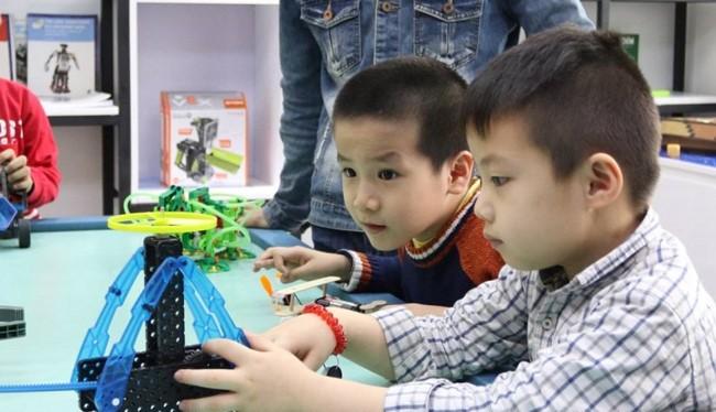 Giáo dục STEM được hiểu là trang bị cho người học những kiến thức và kỹ năng cần thiết liên quan đến các lĩnh vực khoa học, công nghệ, kỹ thuật và toán học.