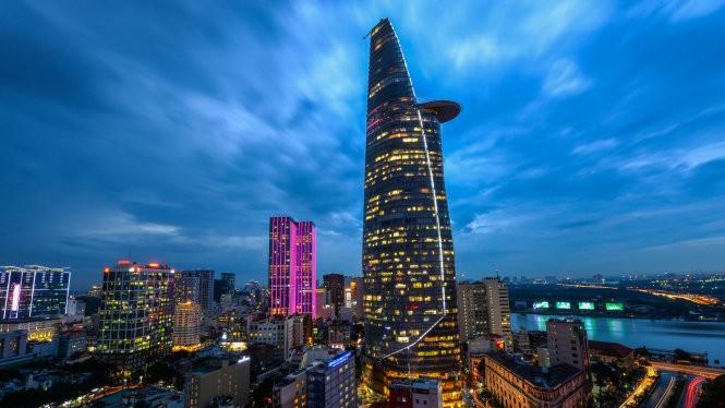 TP.HCM là trung tâm kinh tế, văn hóa, khoa học, công nghệ, giáo dục - đào tạo, y tế của cả nước và là cửa ngõ giao thương về kinh tế, giao lưu văn hóa lớn của khu vực Đông Nam Á. Ảnh minh hoạ: Internet