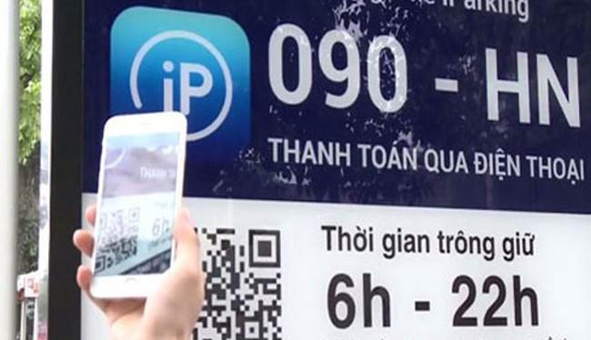 iParking là ứng dụng hỗ trợ tìm kiếm điểm đỗ và thanh toán phí trông giữ xe ô tô qua smartphone đầu tiên tại Việt Nam.