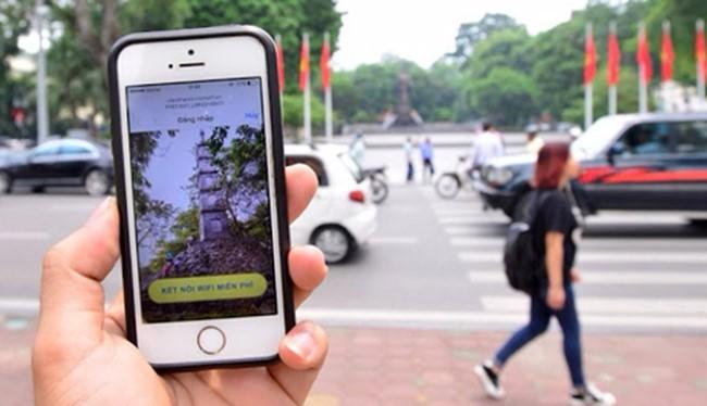 Theo một khảo sát gần đây, trung bình mỗi người Việt sở hữu 1,3 thuê bao di động.