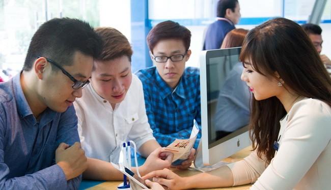 Các nhà mạng đều ghi nhận tiếp tục có sự dịch chuyển từ dịch vụ 2G sang 3G, số thuê bao 3G tiếp tục tăng. Ảnh minh hoạ: Internet