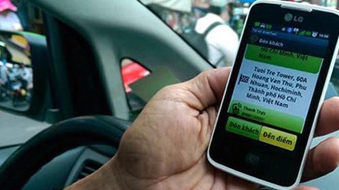 Theo quy định của Bộ GTVT, các đơn vị kinh doanh vận tải hành khách theo hợp đồng và lái xe chỉ được đón, trả khách tại các địa điểm đã ghi trong hợp đồng và thu cước vận tải theo giá trị hợp đồng đã ký kết. Ảnh minh hoạ: Internet
