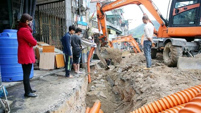 Hà Nội sẽ hạ ngầm 100% mạng cáp viễn thông tại các tuyến đường vành đai của TP; khu đô thị mới, các khu đô thị vệ tinh. Ảnh minh hoạ: HNM.