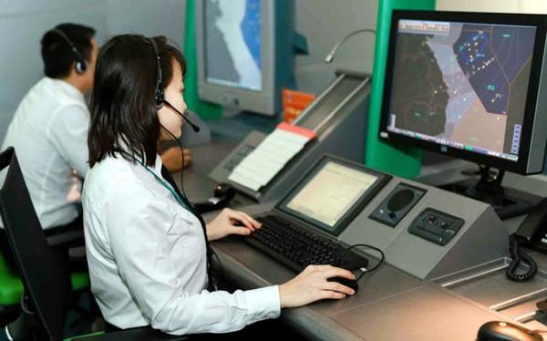 Theo đánh giá, ngày càng xuất hiện nhiều cuộc tấn công nguy hiểm nhằm hệ thống thông tin hàng không. Ảnh: KTĐT.
