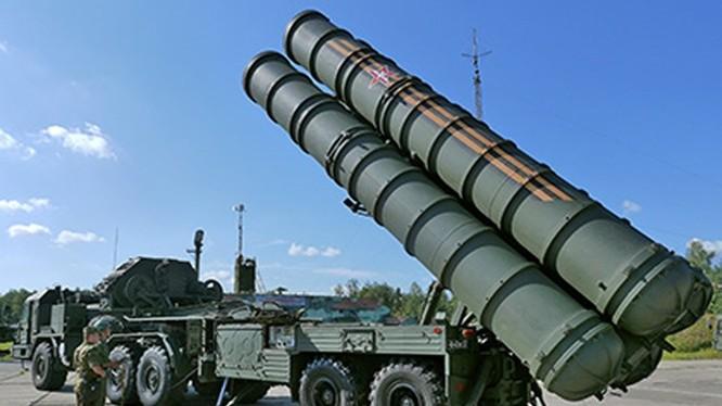 S-400 của Nga